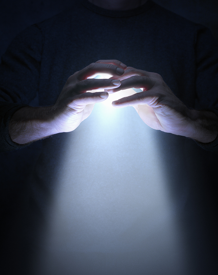Luminaires faits main